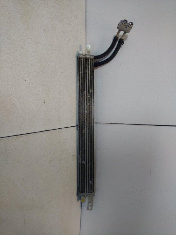 Радиатор масляный Opel Mokka 95152162 (б/у)