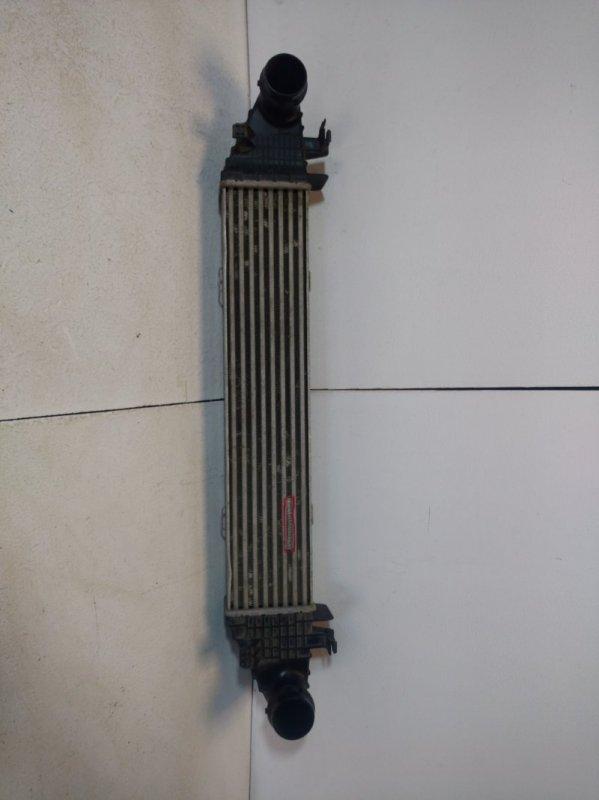 Радиатор основной Mercedes C 207 (б/у)