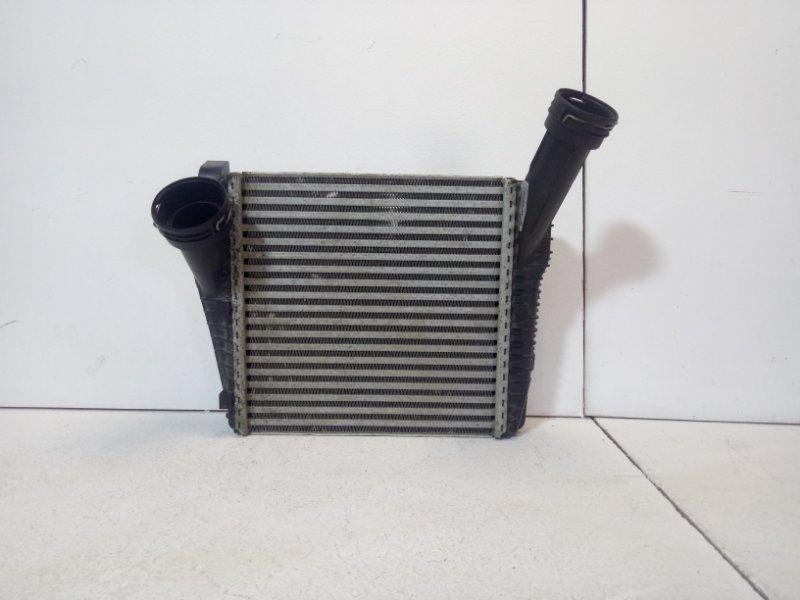 Радиатор масляный Volkswagen Touareg 2 (б/у)