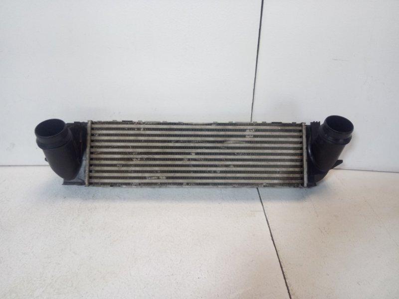 Радиатор масляный Bmw X3 F25 (б/у)
