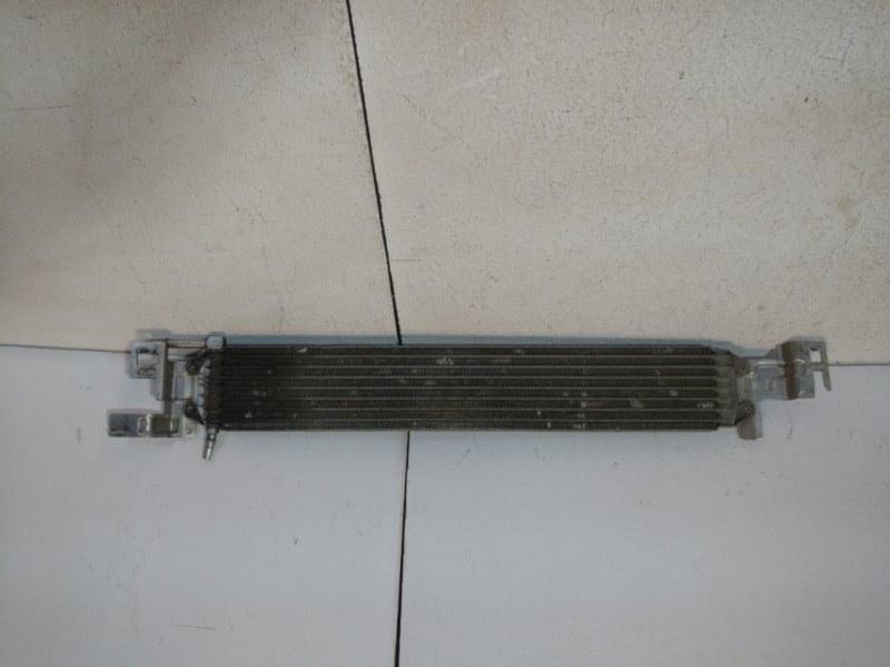 Радиатор масляный Ford Focus 2 2.0 1357588 (б/у)