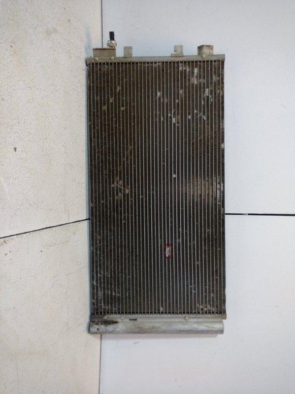 Радиатор кондиционера Renault Megane 3 (б/у)
