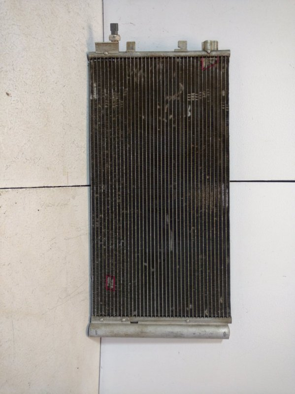 Радиатор кондиционера Renault Fluence (б/у)