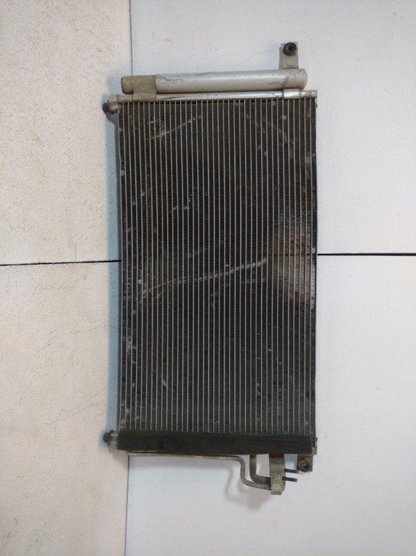 Радиатор кондиционера Kia Rio 3 (б/у)
