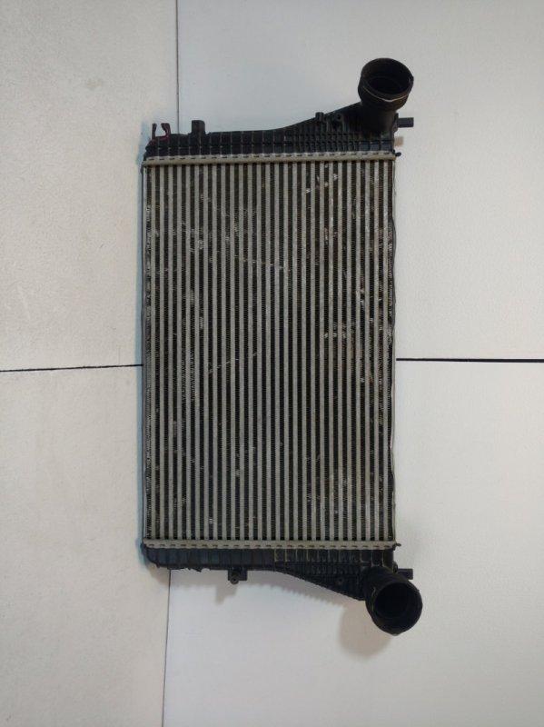 Радиатор основной Skoda Octavia A5 (б/у)