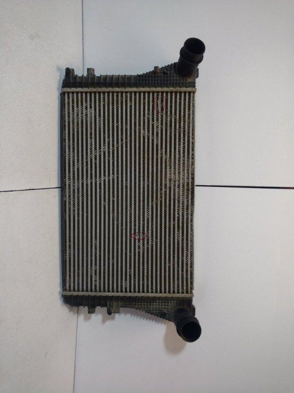 Радиатор основной Volkswagen Golf 6 (б/у)