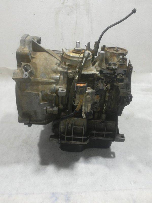 Акпп (автоматическая коробка переключения передач) Chevrolet Spark 3 M300 2010 96666399 (б/у)