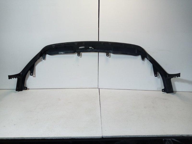Бампер передний (нижняя часть) Lexus Nx Z10 2014 5241178010 (б/у)