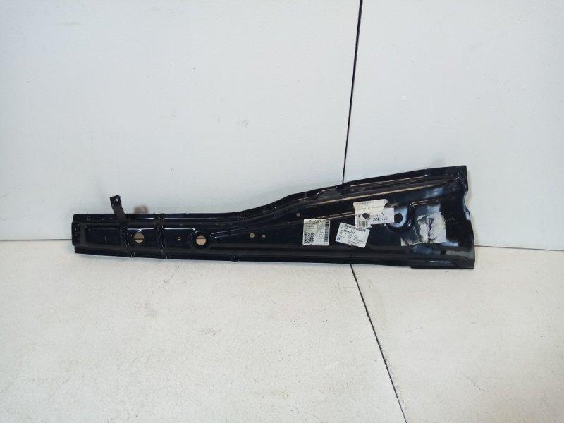 Панель колесной арки Chevrolet Lacetti J200 2003 передний правый 96544618 (б/у)