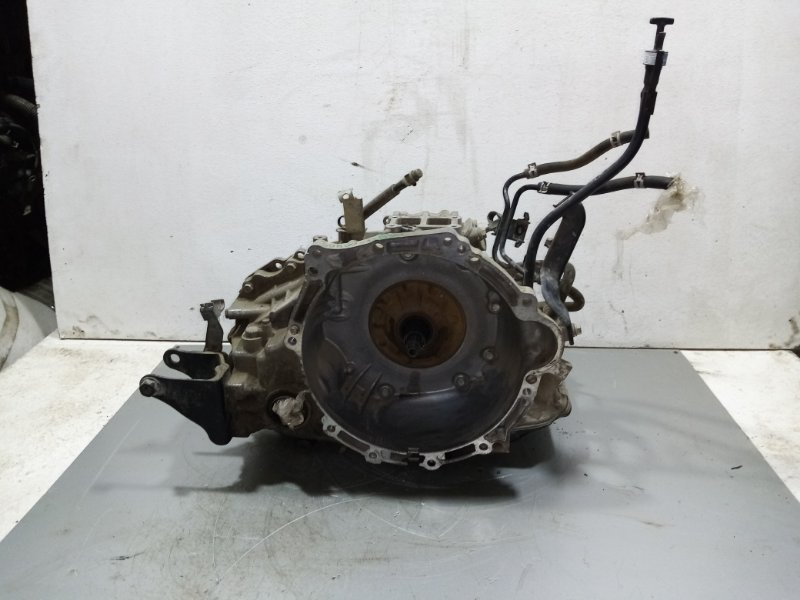Акпп (автоматическая коробка переключения передач) Toyota Corolla 150 E150 1ZR 2007< 3050012D30 (б/у)