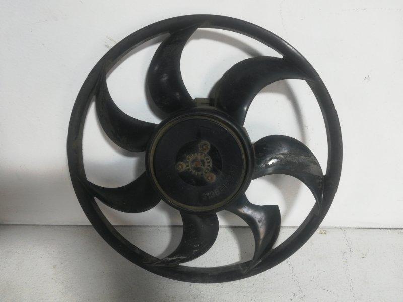 Диффузор вентилятора Renault Logan 1 8200765566 (б/у)