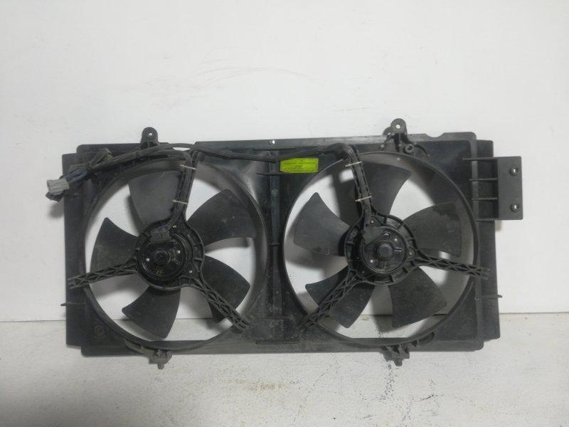 Диффузор вентилятора Lifan (б/у)