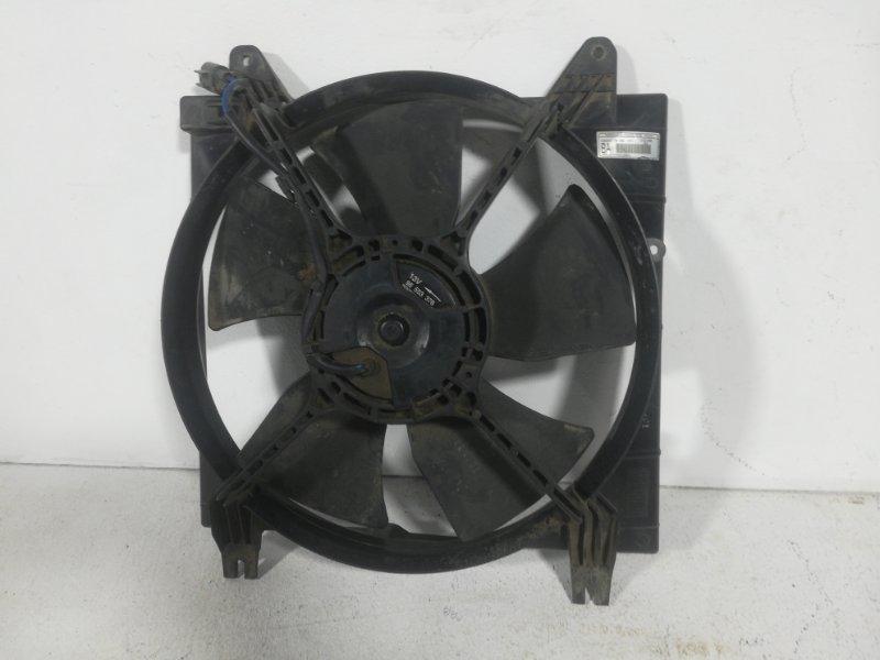 Диффузор вентилятора Chevrolet Lacetti (б/у)