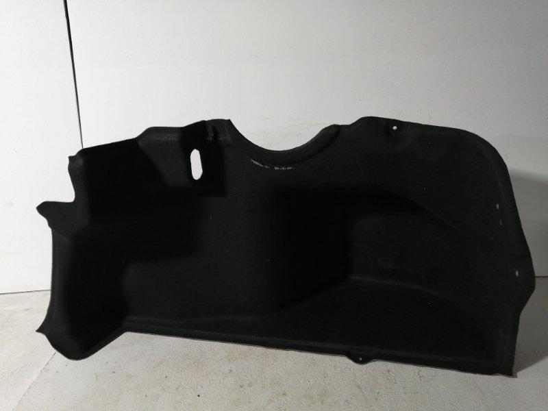 Обшивка багажника Toyota Camry 70 V70 2017> задняя правая 6472106440C1 (б/у)