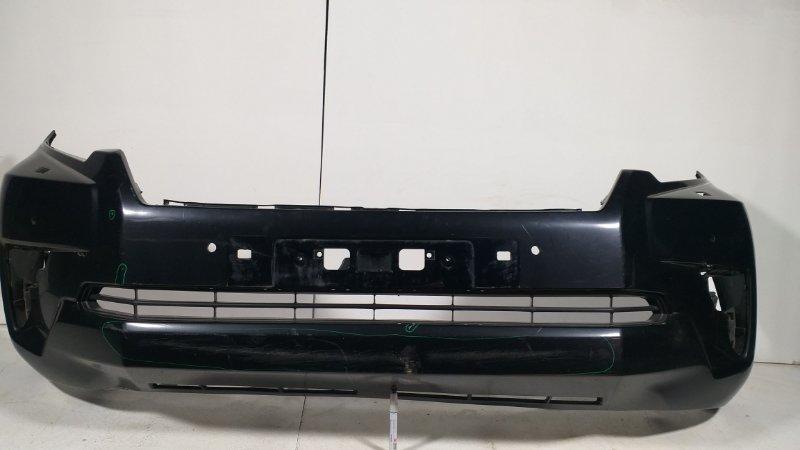 Бампер передний Toyota Land Cruiser Prado 150 J150 2017> передний 521196B984 (б/у)