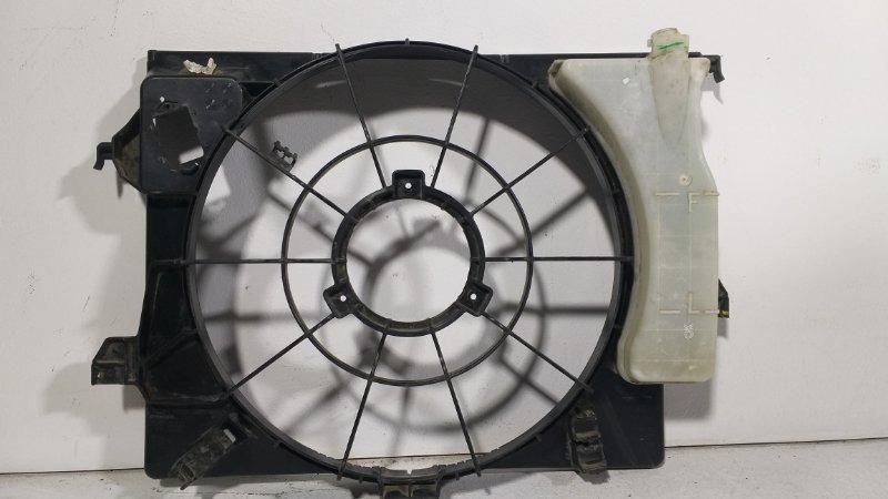 Диффузор Hyundai Solaris 1 2010 (б/у)