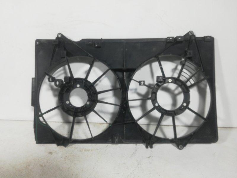 Диффузор вентилятора Mazda Cx-5 (б/у)