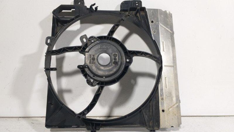Диффузор Citroen C3 9675280980 (б/у)