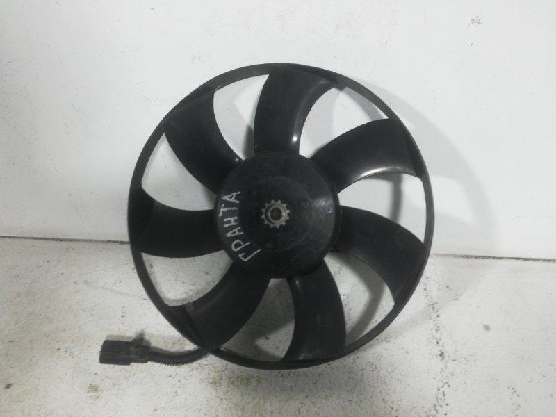 Диффузор вентилятора Lada Granta (б/у)