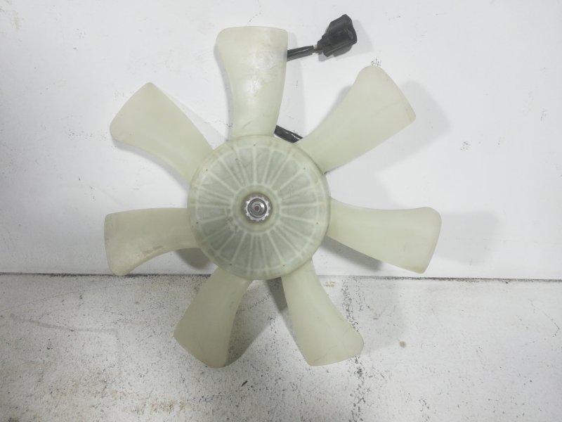 Диффузор вентилятора Toyota (б/у)