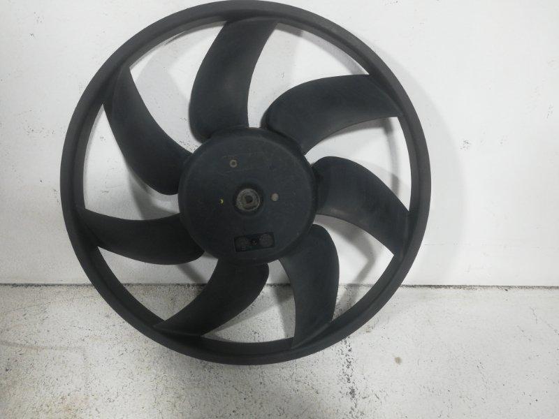 Диффузор вентилятора Peugeot 308 (б/у)