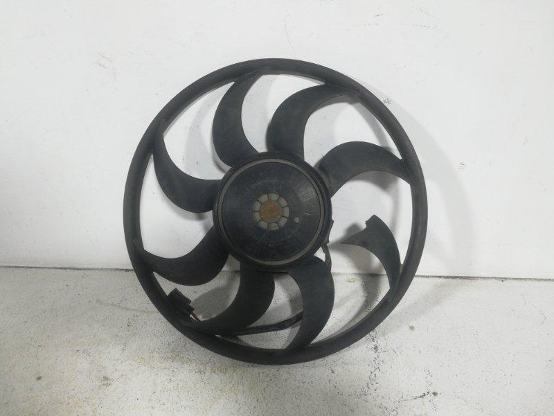 Диффузор вентилятора Ford Focus 2 (б/у)