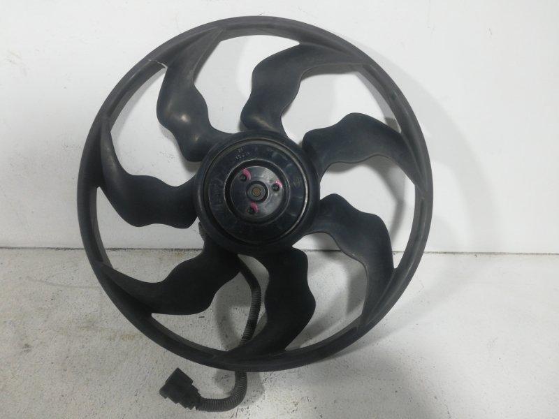 Диффузор вентилятора Hyundai Solaris 1 (б/у)