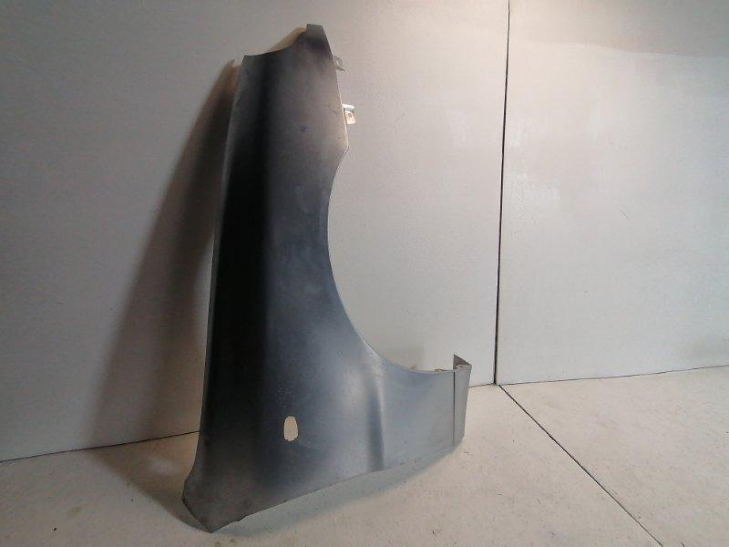 Крыло переднее правое Chevrolet Lanos 96221073 (б/у)