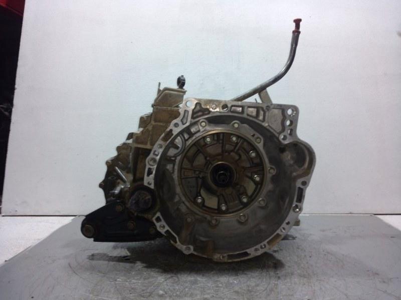 Акпп Mazda 3 BL 1.6 2011 (б/у)