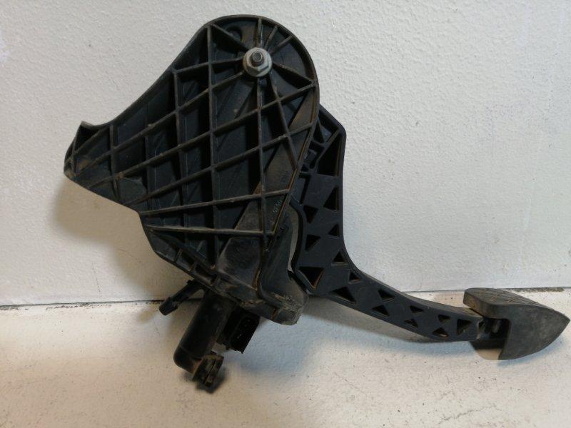 Педаль сцепления Skoda Octavia A5 2005 1k1721059er (б/у)