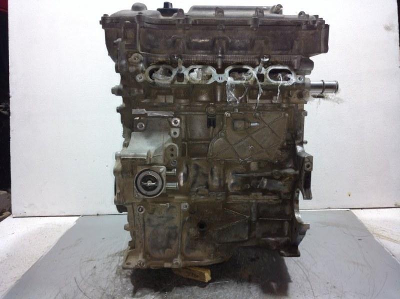 Двигатель (двс) Toyota Corolla 150 E150 1ZR 2008 (б/у)