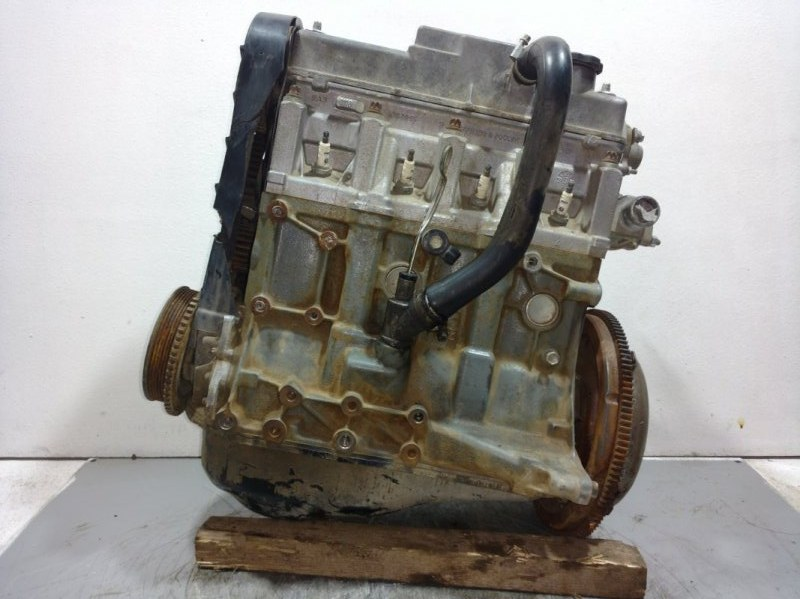 Двигатель (двс) Lada Granta 2191 2013 (б/у)