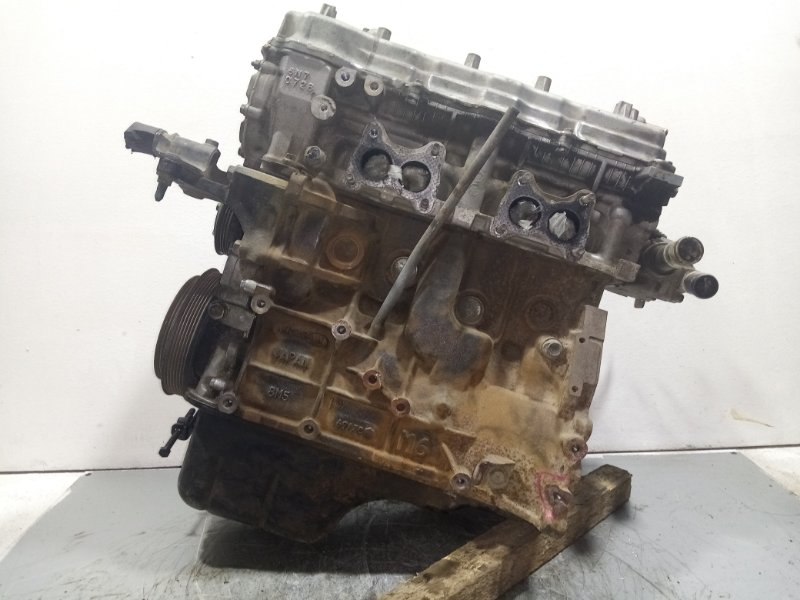 Двигатель (двс) Nissan Almera Classic B10 2006 1000195F0G (б/у)