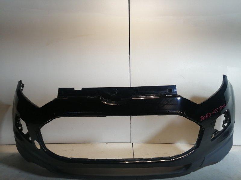 Бампер передний Ford Eco Sport (б/у)