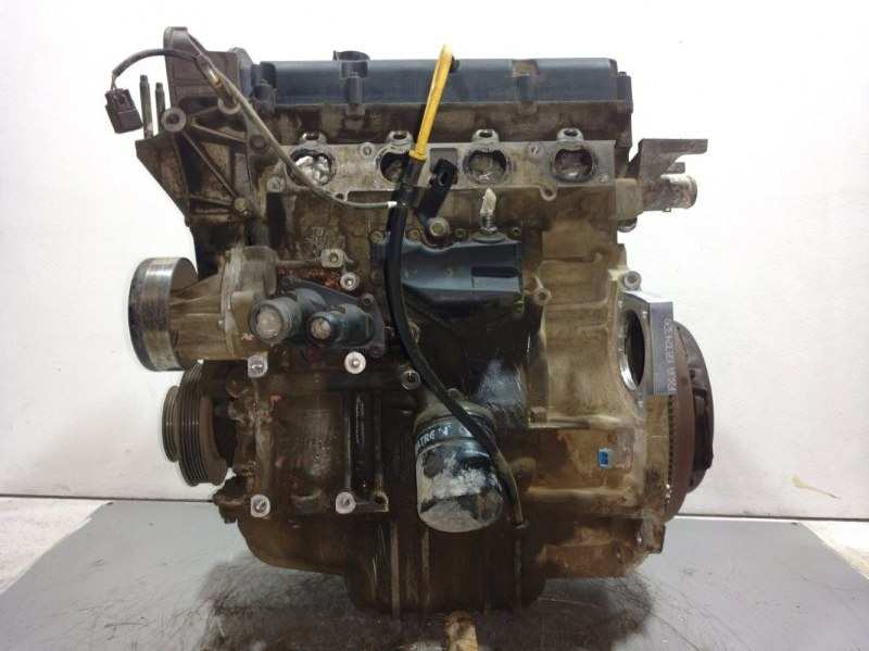 Двигатель (двс) Ford Fusion CBK 2005 (б/у)