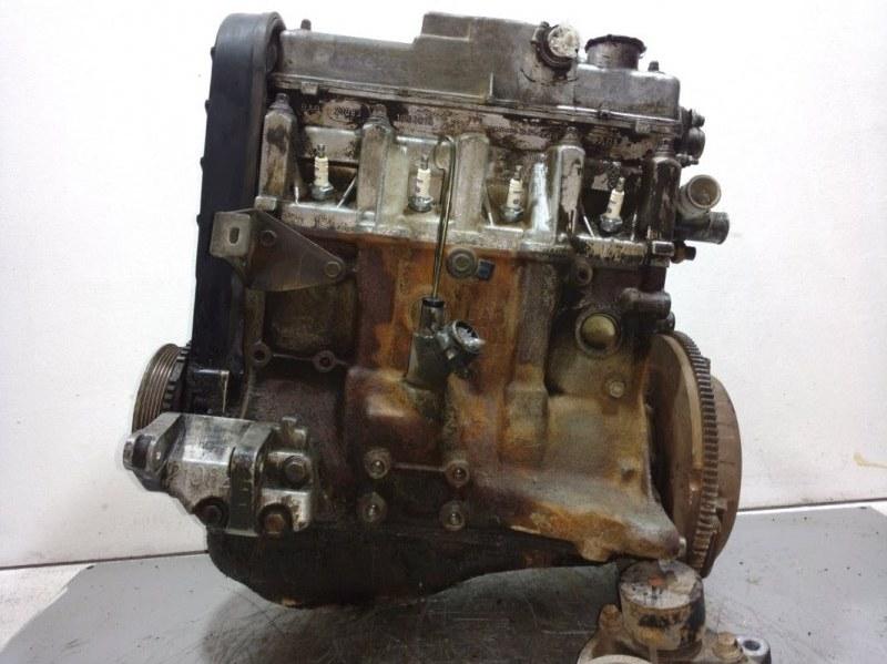 Двигатель (двс) Lada 2109 2109 (б/у)