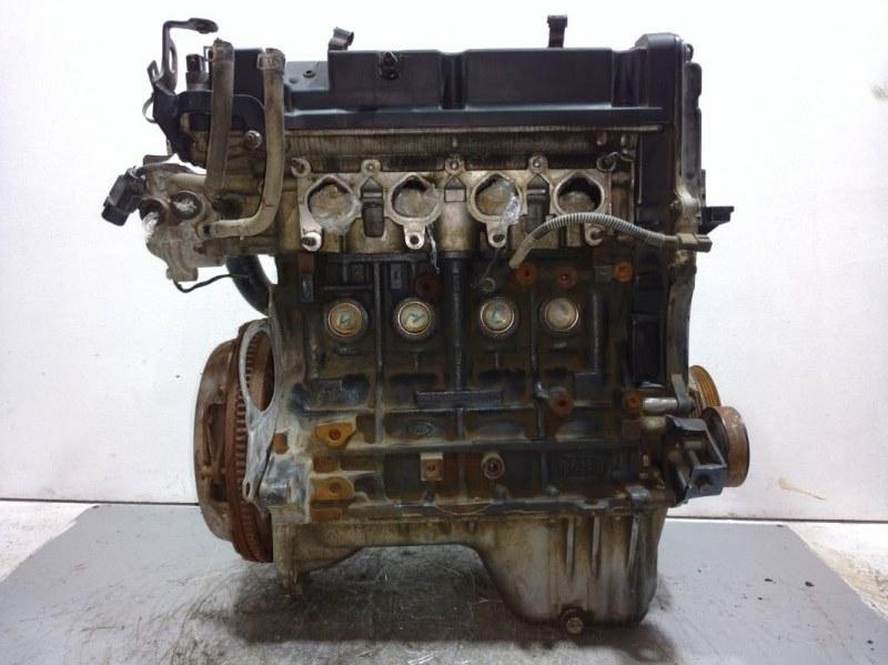 Двигатель (двс) Hyundai Elantra 2 1.6 2006 (б/у)
