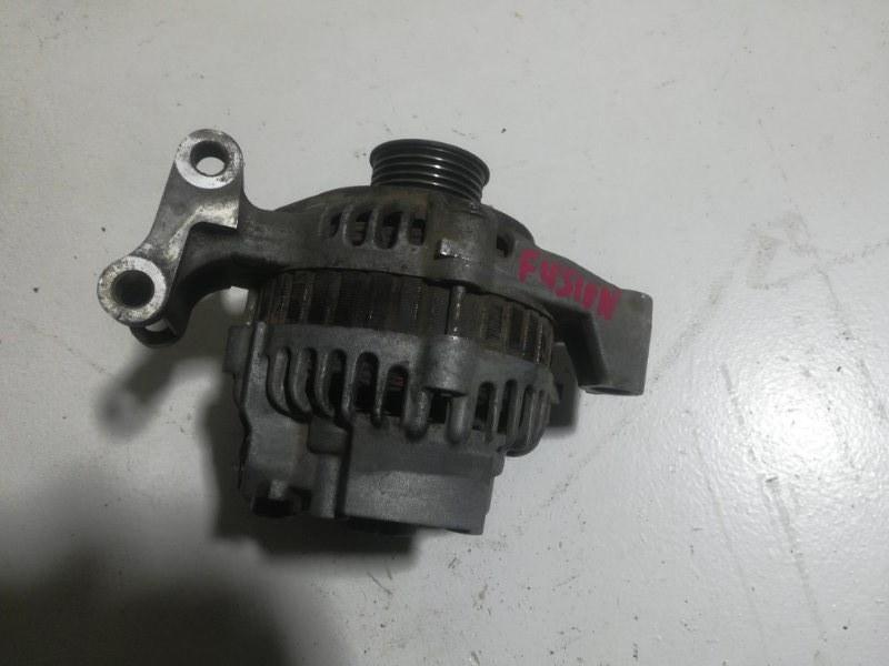 Генератор Ford Fusion CBK 2005 1436602 (б/у)