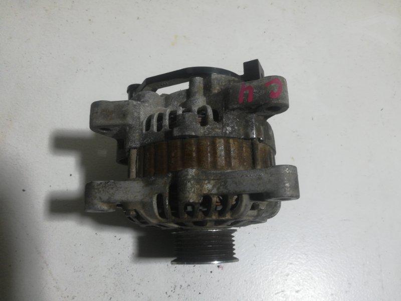 Генератор Citroen C4 LC 2005 9640088080 (б/у)