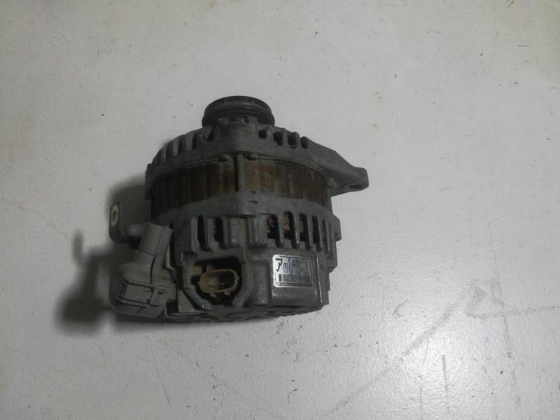 Генератор Mazda 3 BL 1.6 2011 ZJ3818300 (б/у)