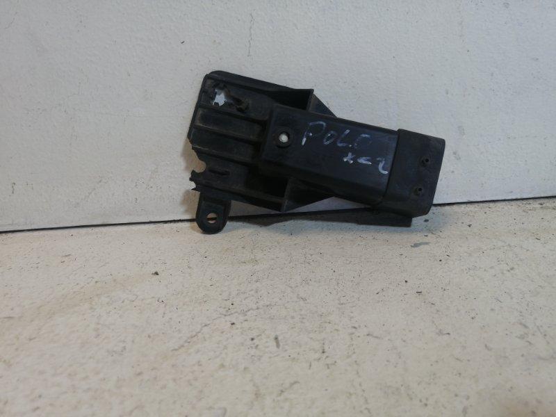 Блок управления вентилятором Volkswagen Polo (б/у)