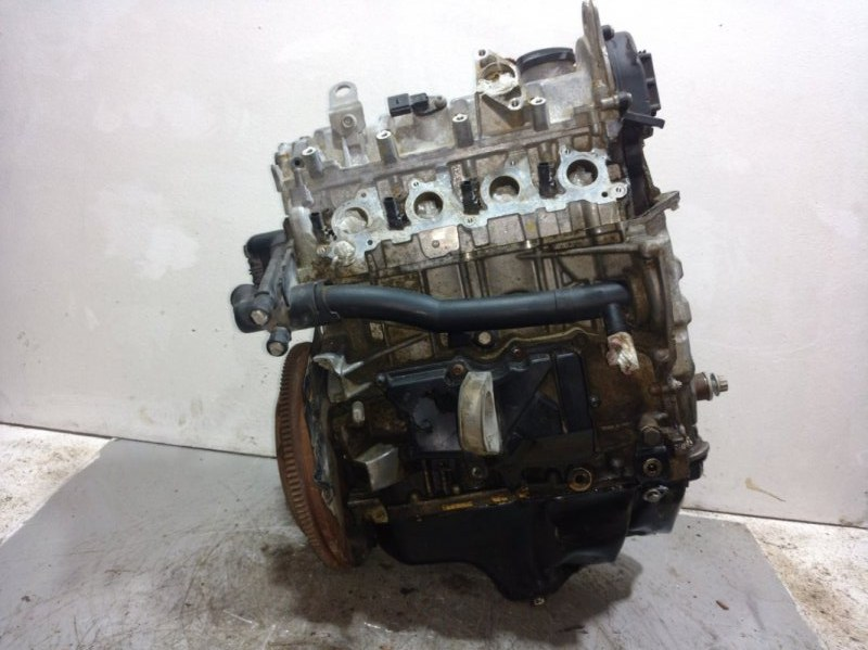 Двигатель (двс) Seat Leon 1P1 1.2 2005 (б/у)