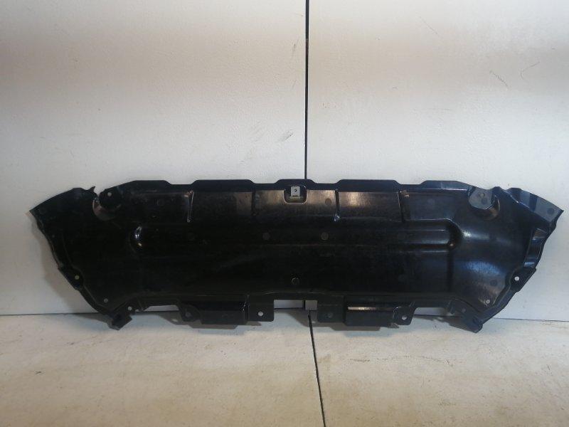 Пыльник переднего бампера Mercedes Glc X253 2015> передний A2535240930 (б/у)