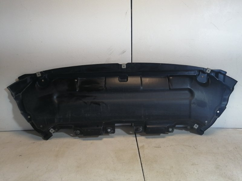 Дефлектор радиатора Mercedes Glc X253 2015> A2535200023 (б/у)