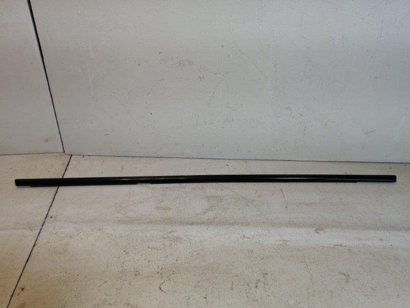 Молдинг Bmw X5 E70 передний левый (б/у)