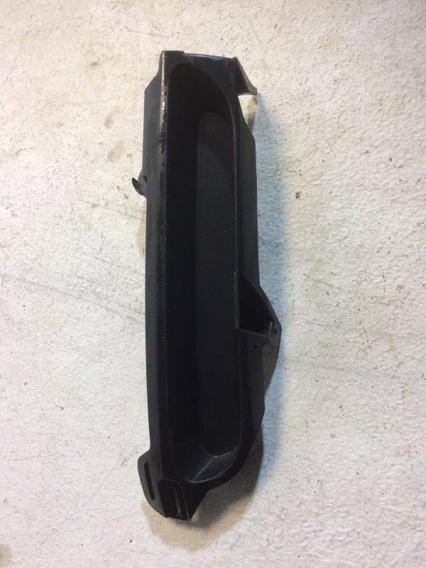 Заглушка бампера переднего Mazda 3 правая bcd2 50101 (б/у)