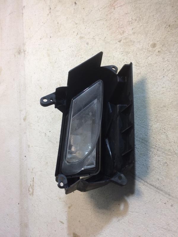 Фара противотуманная Mazda 3 правая 114 41098...bdg7 51680 (б/у)