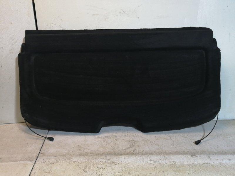 Полка багажника Peugeot 308 9681551580 (б/у)