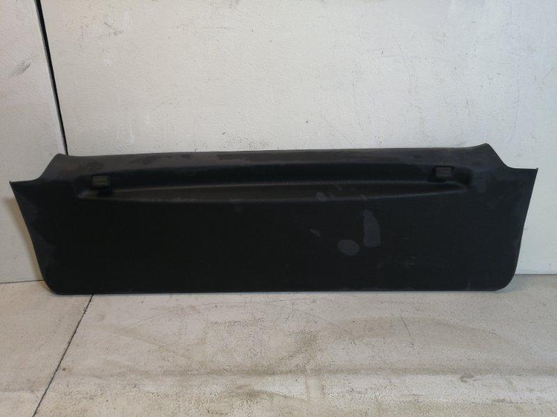 Обшивка багажника Nissan Note E11 2006 909009U00A (б/у)