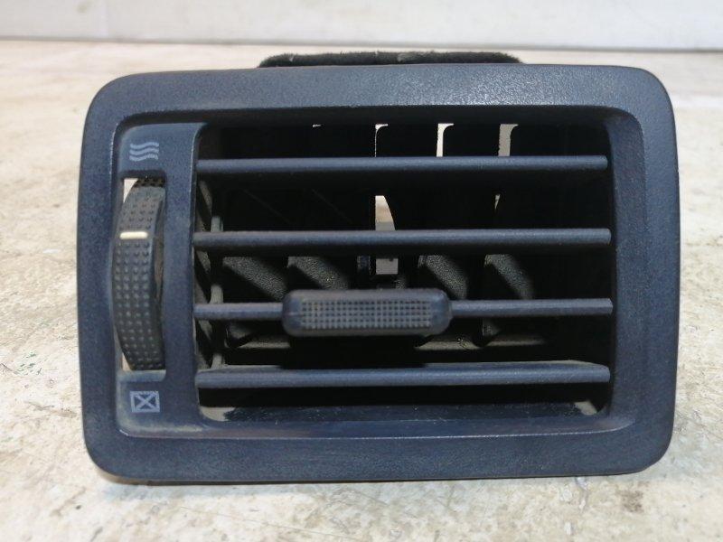 Дефлектор воздушный Hyundai Tucson 1 левый 974802E000 (б/у)